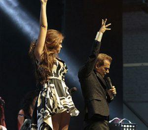 Melody & Lorenzo Molina