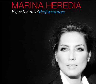 Marina Heredia