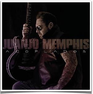 Juanjo Memphis