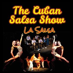 Cuban Salsa Show